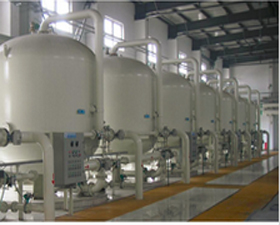 蓝海华腾 E5-PA 供水专用变频器