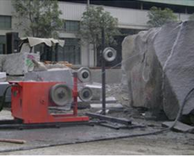蓝海华腾 V5-H-C8 石材加工专用变频器