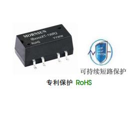 金升阳 稳压输出DC/DC模块电源IB_XT-1WR2