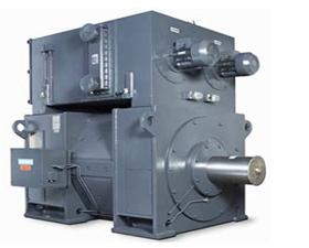 西门子5 系列直流电机,轴高 500-630