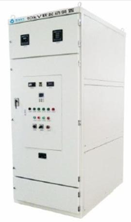 ZSR系列中压电动机固态软起动装置