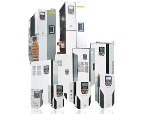 强力打造,重磅出击--库马克ES系列低压变频器
