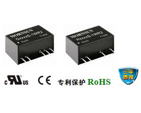 金升阳 G-S-1WR2/H-S-1WR2电源