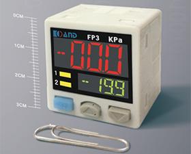 艾而特 气压表