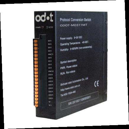 一体化IO模块 ODOT-MD311MT