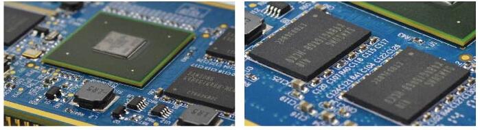 恩智浦全能高配天嵌i.MX6Q四核Cortex-a9核心板超4412超树莓派