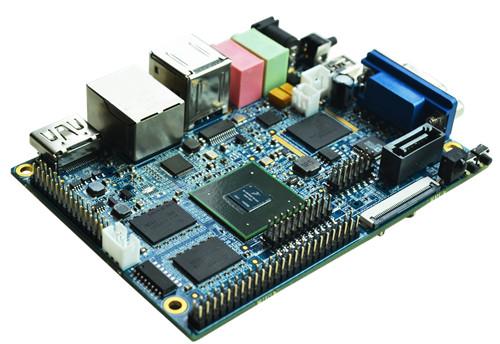 i.MX6Q E9卡片电脑 Cortex-A9 超4412 飞思卡尔 四核开发板 NXP