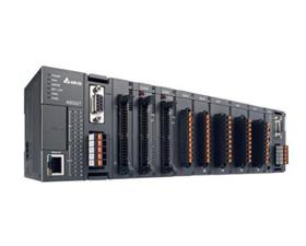 台达推出高阶泛用型控制器AS300系列