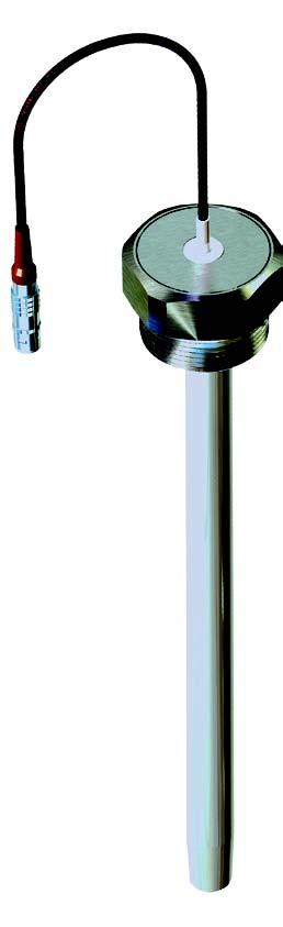 凯本隆分离式液位传感器