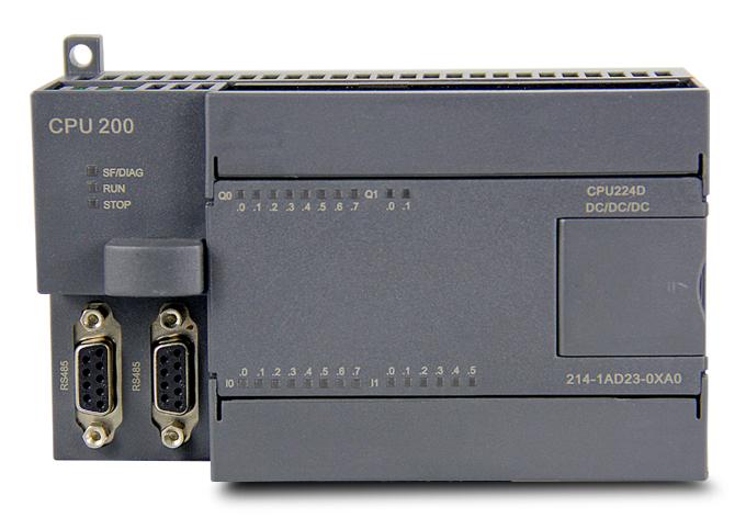 国产PLC,兼容西门子PLC,S7-200,可编程控制器