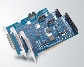 雷赛智能DMC5000系列高性能轨迹运动控制卡