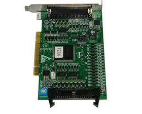 乐创MPC2810高性能四轴伺服&步进运动控制卡