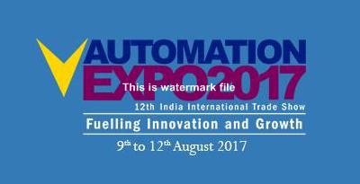 托菲与你相约2017年印度国际自动化展览会