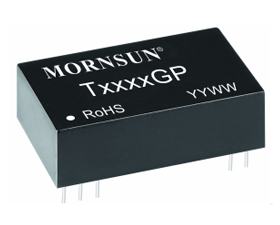 金升阳TxxxxGP系列输出型信号调理模块