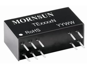 金升阳TExxxxN系列有源高精度采集型隔离变送器