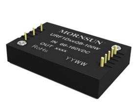 金升阳URF1D_QB-100W系列电源模块