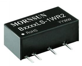 金升阳B0560LS-1WR2系列电源模块