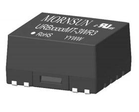 金升阳URB_MT-3WR3 系列电源模块