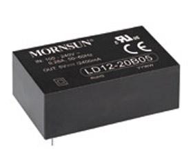 金升阳LD12-20Bxx 系列电源模块