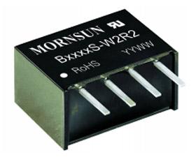 金升阳B_S-W2R2系列电源模块