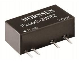 金升阳F_S-3WR2系列电源模块