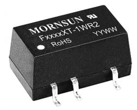 金升阳F_XT-1WR2系列电源模块