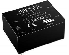 金升阳LH05-10BXX 系列电源模块