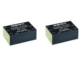 金升阳 FC-A01D & FC-B01D 系列 EMC滤波器