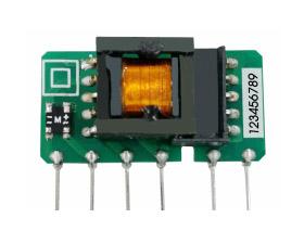 金升阳 LS01-15BXXSS 系列 AC/DC 模块电源