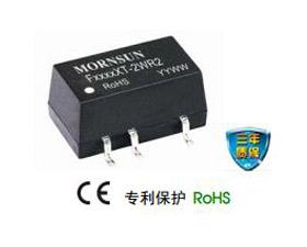 金升阳 F_XT-2WR2 系列DC/DC 模块电源