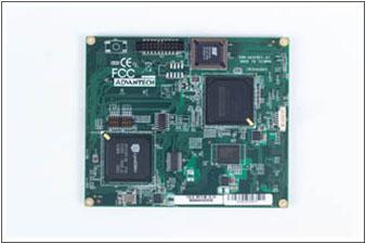 研华超低功耗 ETX 模块 SOM-4430扩展新价值