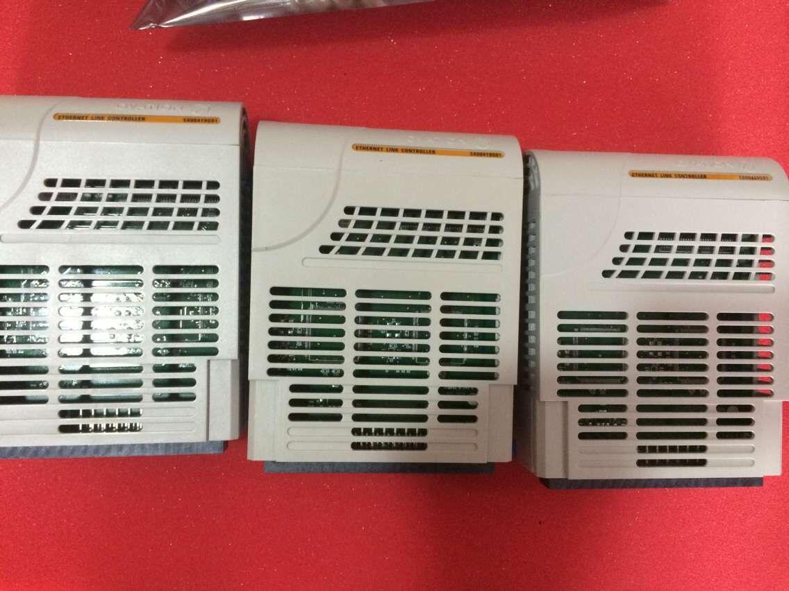 5X00419G02 HONEYWELL  DCS 系统