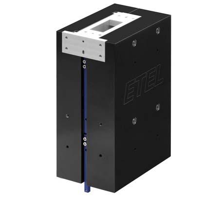 海德汉子品牌ETEL推出:ZAO力控电机模组