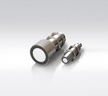 图尔克模拟量和开关量输出的超声波传感器