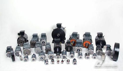 GK9系列伺服电机——登奇新品发布会震撼来袭!