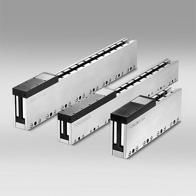 横川直线电机模组 LMS / LMSC 系列 LMSC100