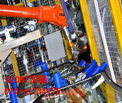 北京机器人 STT3001 涂胶机器人 工业机器人 自动点胶机器人 在线式点胶机器人 北京机器人