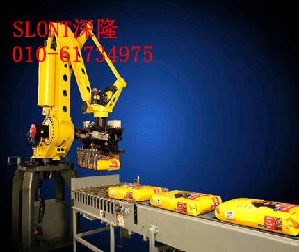 北京机器人 STMD3001 码垛机器人 特种机器人 信息码垛设备 自动精密码垛机 北京机器人
