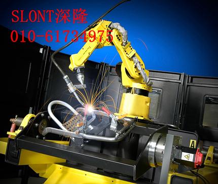 北京机器人 STH3001 焊接机器人 全自动打胶机器人 北京机器人