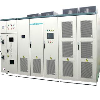 西安伟创ACH100系列高压变频器伟创电气变频器