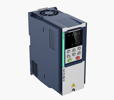 默貝克新款MT500矢量變頻器