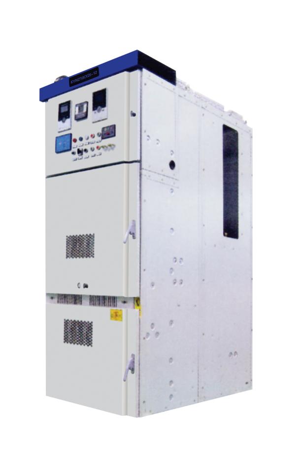 配电柜厂家 加工 高压KYNZ1-12开关柜