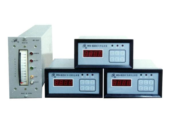 WB8521C数显式相对膨胀监测仪