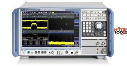 罗德与施瓦茨 频谱分析仪 FSW26