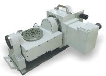 放電/线切割全浸水專用數控分度盤、五軸分度盤/丨零背隙丨高轉速 高精度 高剛性