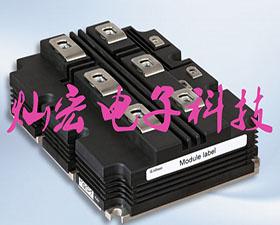 英飞凌IGBT模块FD800R45KL3-K_B5