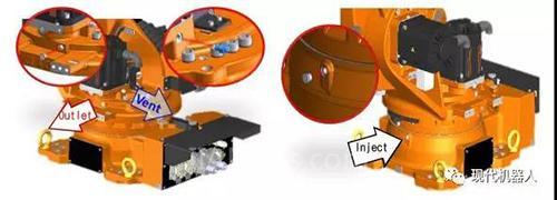 旧貌换新--颜工业机器人的维护和保养