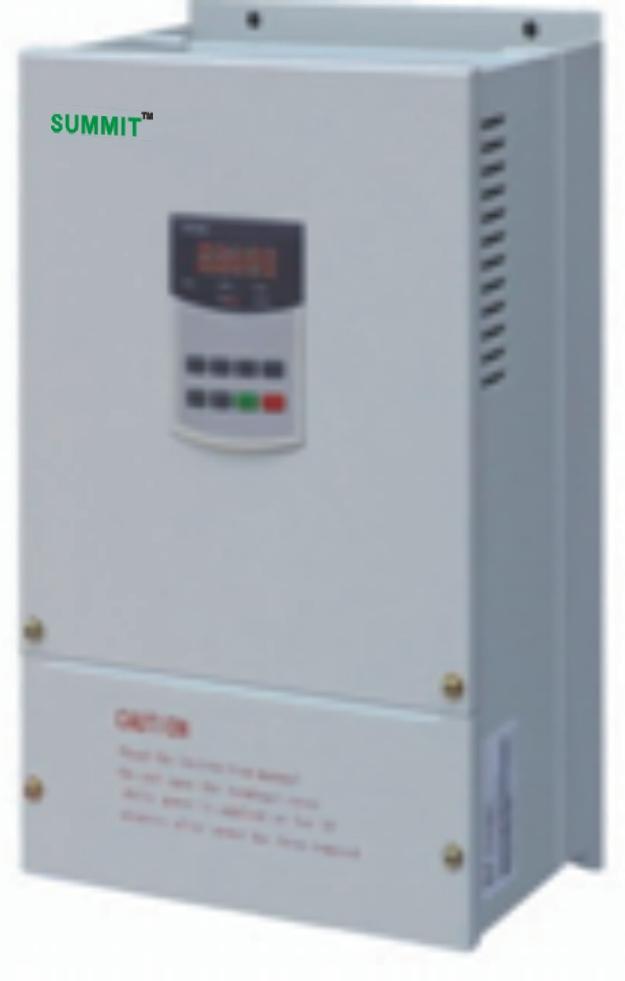 萨梅特油田抽油机智能节电装置