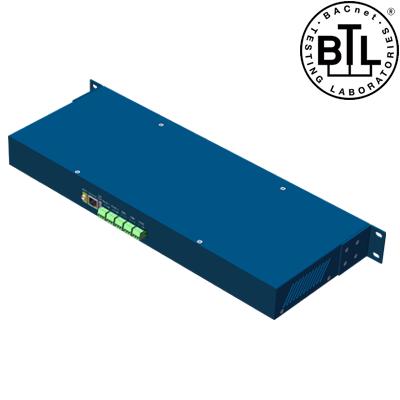 BACnet网关迅饶 BTL认证 协议转换 BAC1022-1U