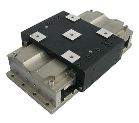 大族 LMSU 4101A OZZY电机平台